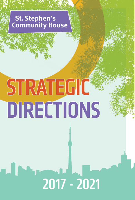 Strategic Directions 2017-2021