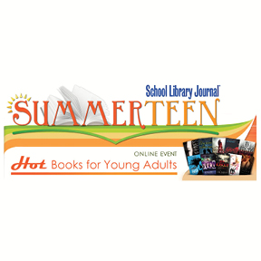 Summer Teen: Hot Books for Young Adults